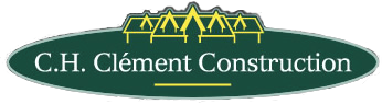 clement construction logo